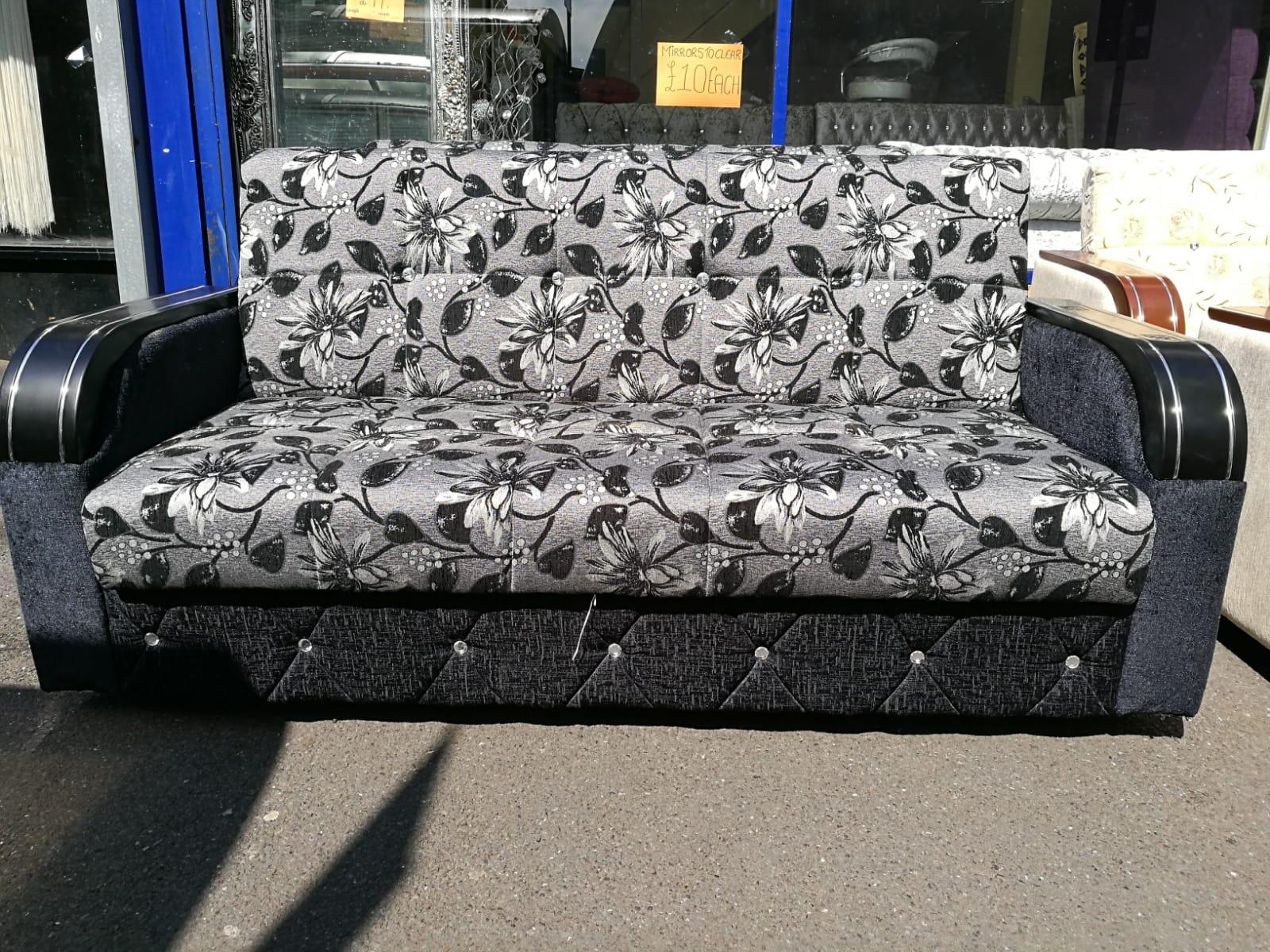 Turkish sofa bed   MI Furniture