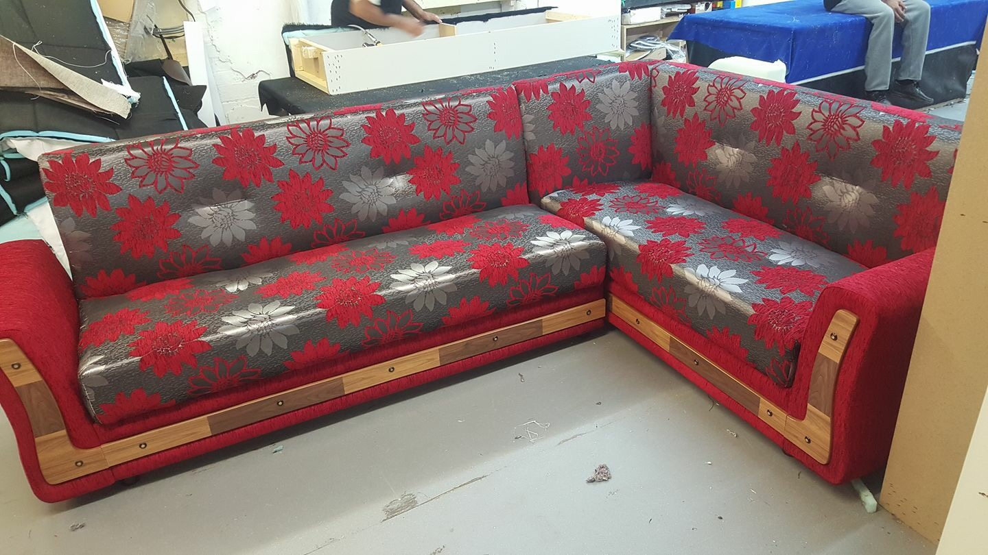 Turkish Sofa Bed Corner Mi Furniture